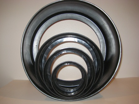 Injection molded hdpe pipe and fitting bells product summary